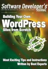 CAP5 in SD Journal's WordPress Magazine