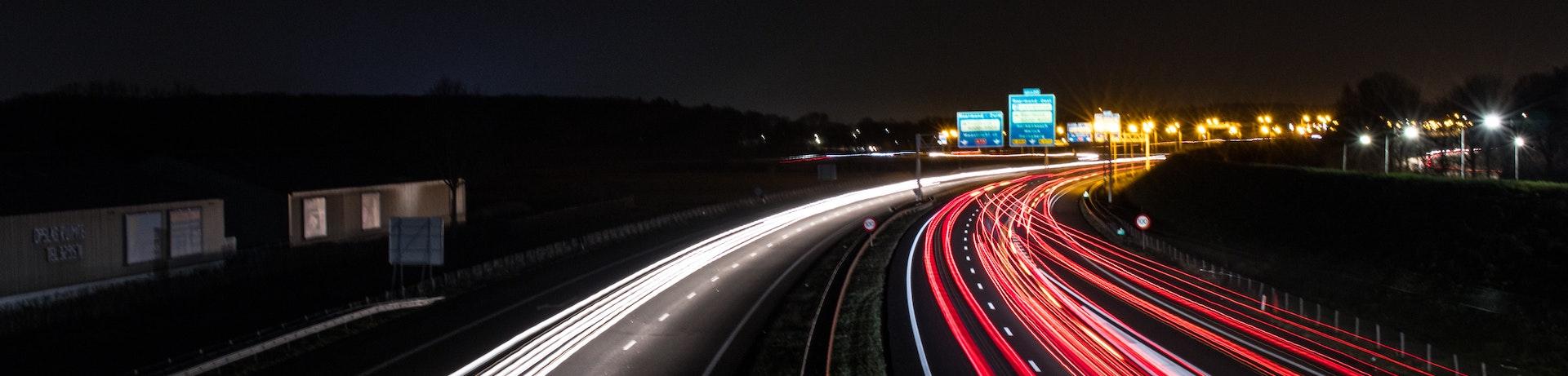 CAP5 website speed