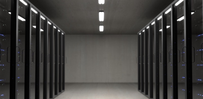 Dataopslag - dataverlies versus niet beschikbaar zijn van data
